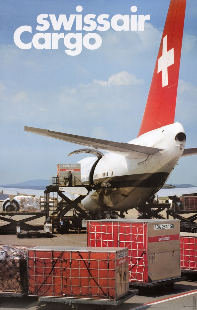Swissair Cargo