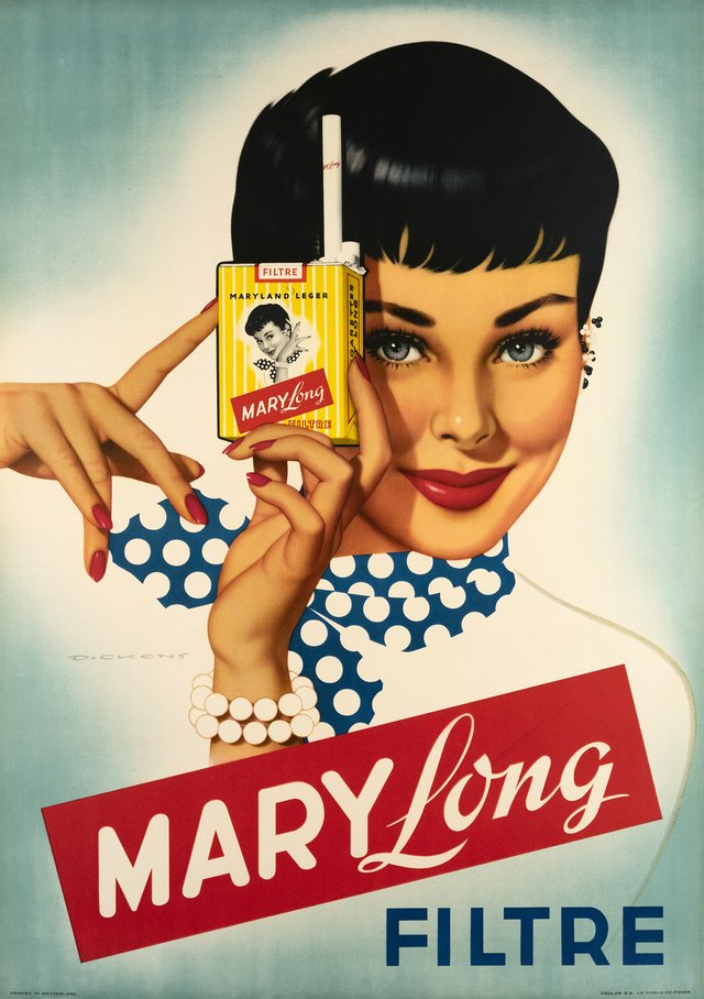 Marylong Filtre