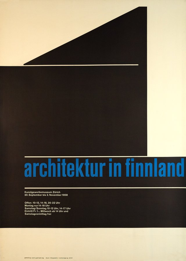 Architektur in Finnland