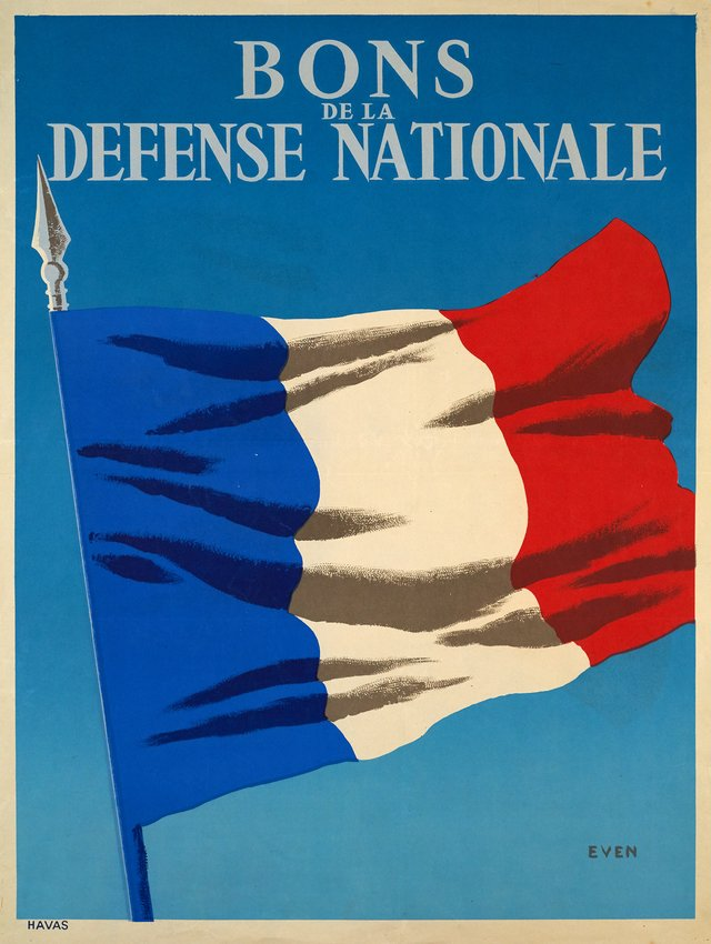 Bons de la Défense Nationale
