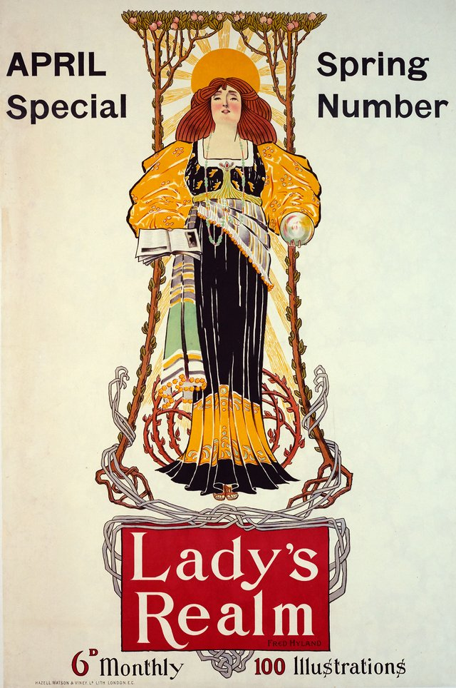 Lady's Realm