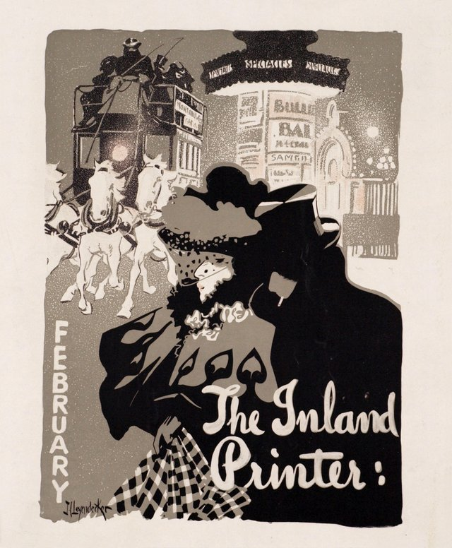 The Inland Printer