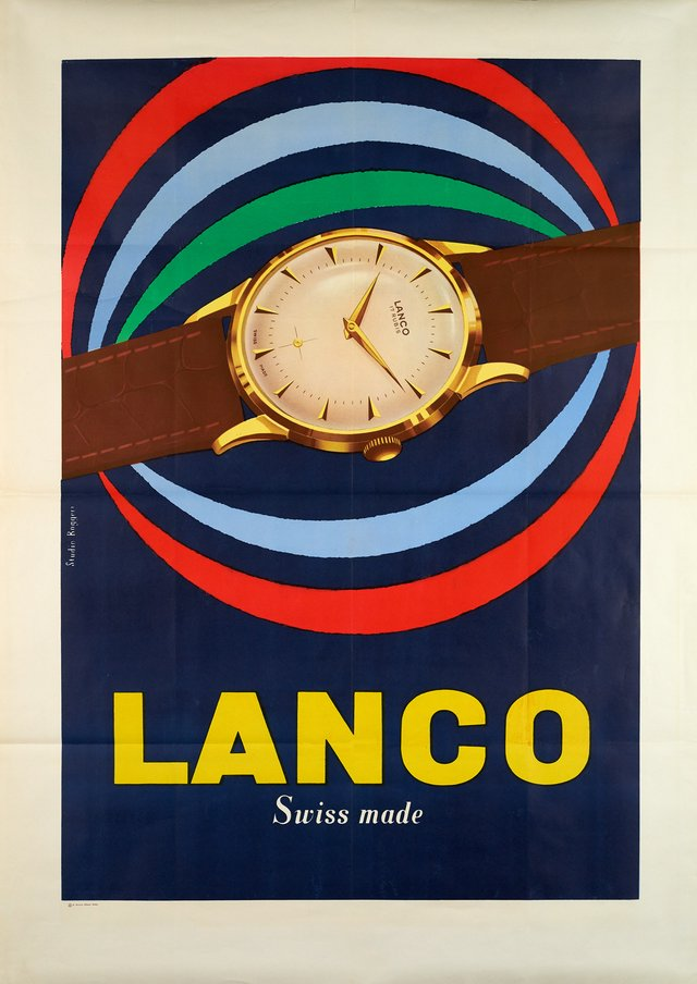 Lanco, Swiss
