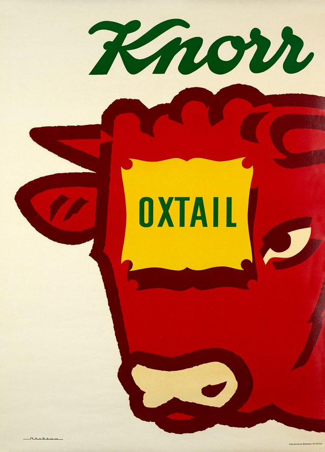 Knorr Oxtail