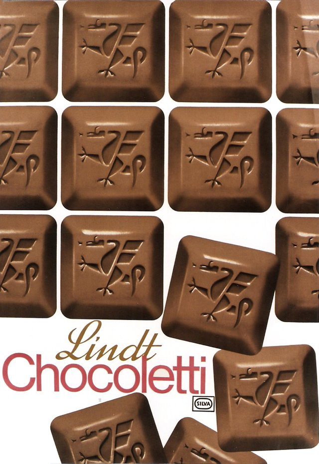 Lindt Chocoletti