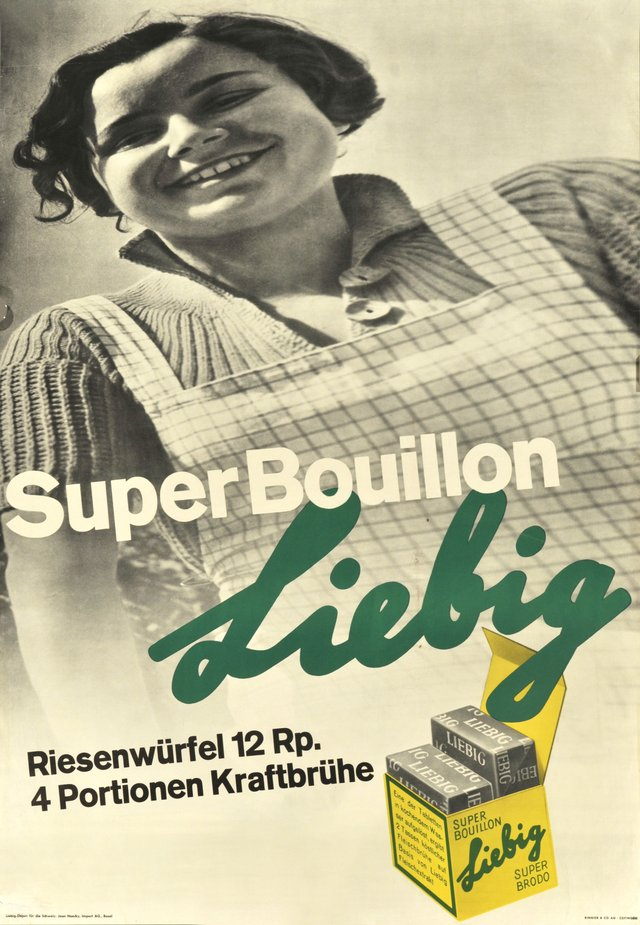 Super Bouillon, Liebig