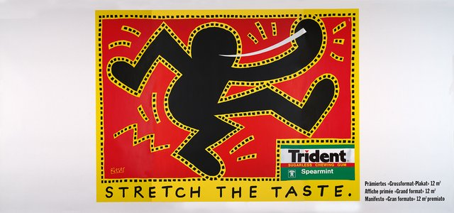Trident, Stretch the Taste