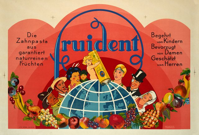 Fruident