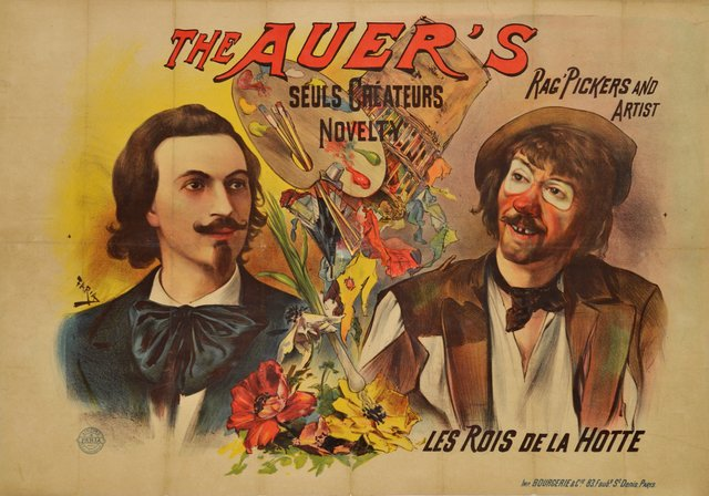 The Auer's, Les Rois de la Hotte