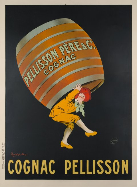 Cognac Pellisson, Père & Co