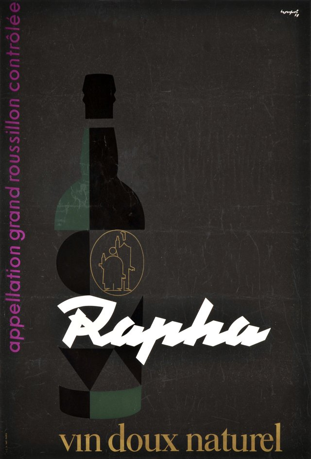 Rapha, vin doux naturel
