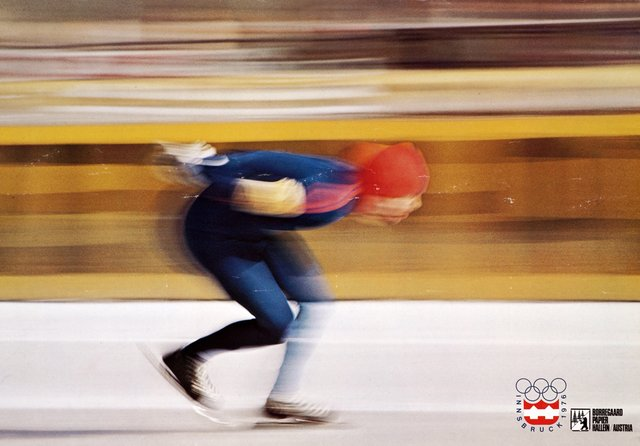 Olympic Games, Innsbruck 1976