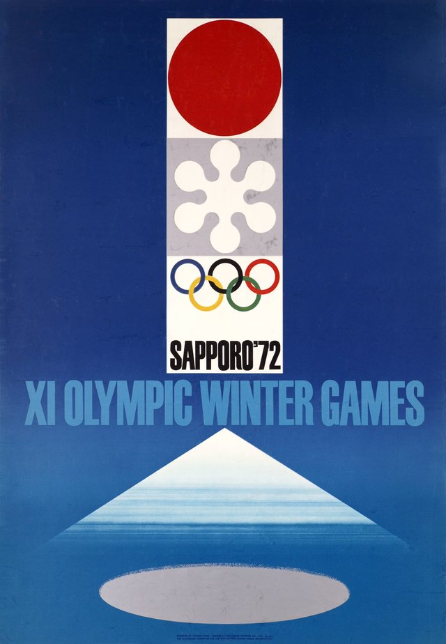 Sapporo 72, XIe Olympic Winter Games