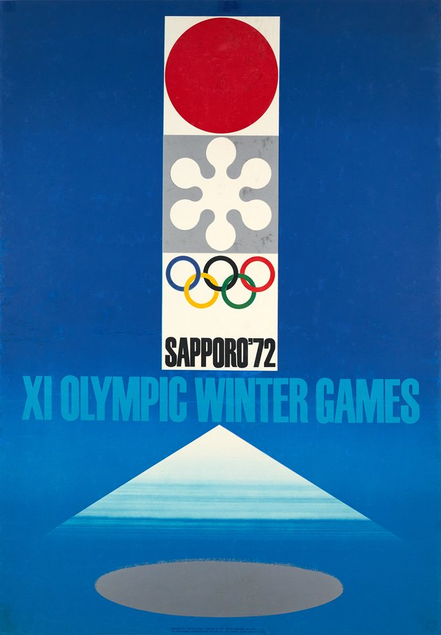 XI Olympic Winter Games, Sapporo 72