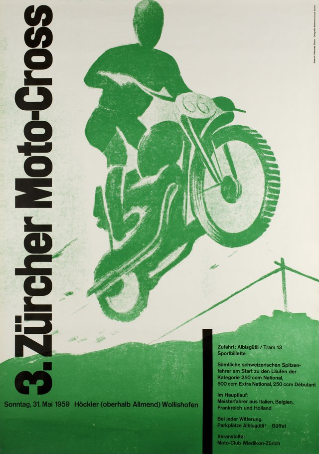 Zürich, Zürcher Moto-Cross