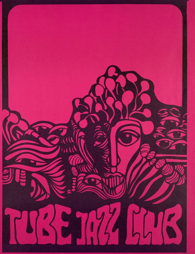 Tube Jazz Club