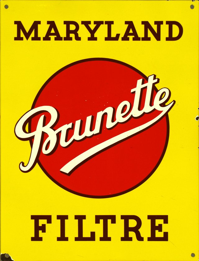 Maryland Brunette Filtre