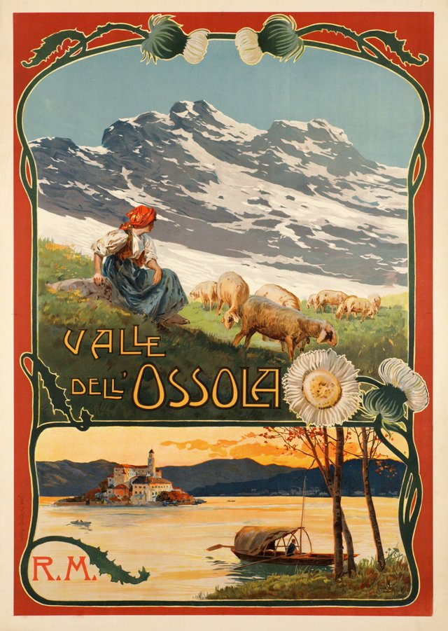 Valle dell Ossola, R.M.