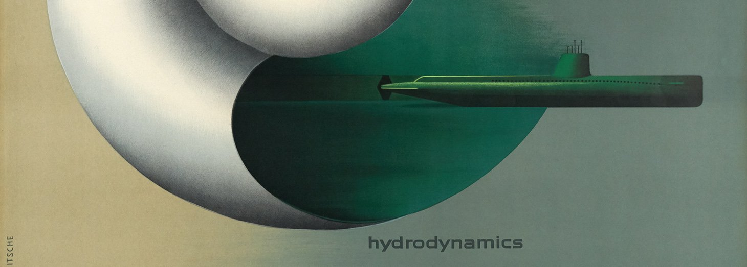 General Dynamics – Selections – Galerie 1 2 3 - Original Vintage Posters